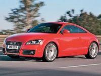 Audi TT Diesel