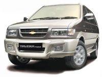 Chevrolet Tavera Rehash