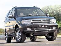 Tata Safari Facelift