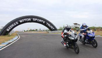 Bikes Racing In India India Yamaha Motor has come up