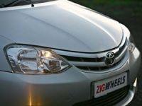 Toyota Etios & Liva Diesel Transplant