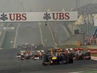 2011 Indian F1 Grand Prix :