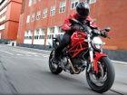 Ducati Monster 795 in India