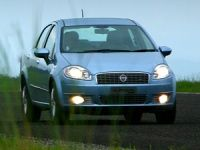 Delhi Auto Expo 2012 Fiat