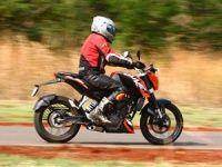 KTM 200 Duke: First Ride