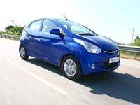 Hyundai Eon First Drive