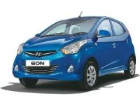 Hyundai Eon Launched