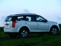 Mahindra XUV 500 crosses 5,000 bookings