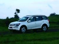 Mahindra XUV500 Road Test