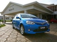 Toyota Etios and Liva Diesels
