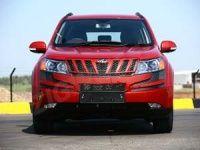 Mahindra XUV 500 : Photo Feature