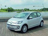 Volkswagen up! mini