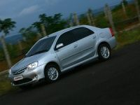 Competition Check : Toyota Etios