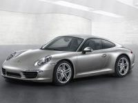 Porsche 911 wins 2012 World Performance Car of the Year