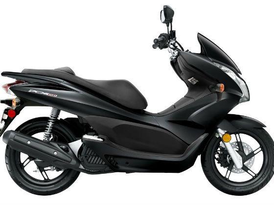 2013 honda big scooter india launch