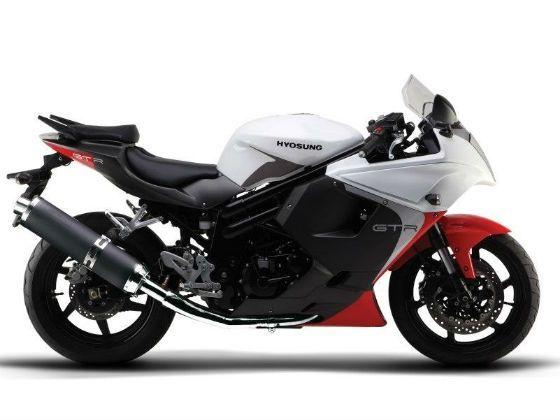 Kawasaki Ninja Bike 2013