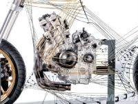 2013 yamaha 400cc crossplane engine india