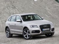 Facelifted Audi Q5 coming in 2013