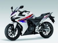 2013 Honda CBR500 India Launch