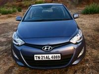 Hyundai i20 based sedan launching end of 2013