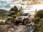 Jeep Wrangler launching late 2013