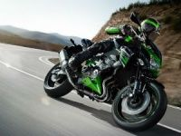 Kawasaki Z800 India launch