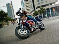 KTM 390 Duke preview
