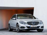 New Mercedes E-class