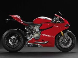Superbikes of 2013 (1,000cc and above)