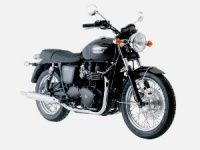 2013 Triumph Bonneville India launch