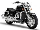 2013 Triumph Rocket III launch India