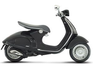 Scooters of 2013