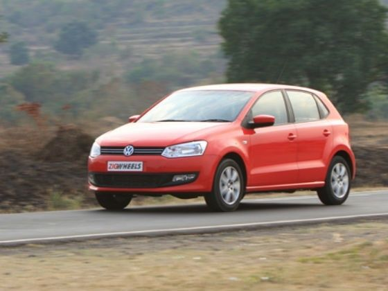 Volkswagen Polo Automatic