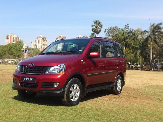 New Mahindra Xylo Launched
