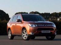 New-Gen Mitsubishi Outlander