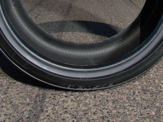 Tyre bead