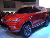 Maruti Suzuki Concept XA Alpha