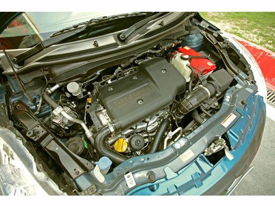 New Maruti Suzuki Swift Dzire Review