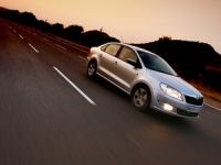 Skoda Rapid : Road Test