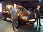 Renault Duster Launched