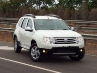 Renault Duster bookings