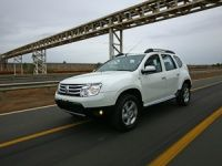 Renault Duster: First Drive