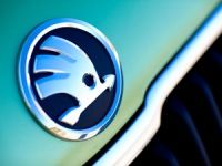 Skoda goes digital for 2012 Geneva Motor Show
