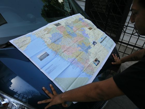 Tips to prepare for road trips