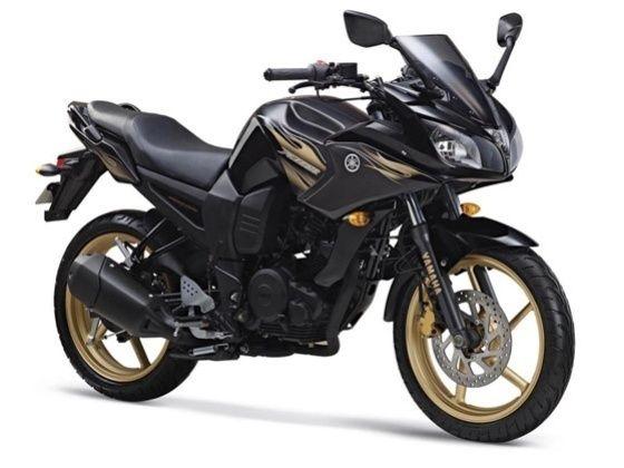 Yamaha February 2012 sales