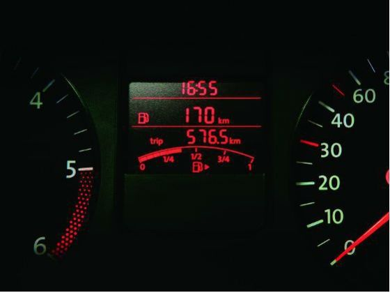 Tips for getting good mileage