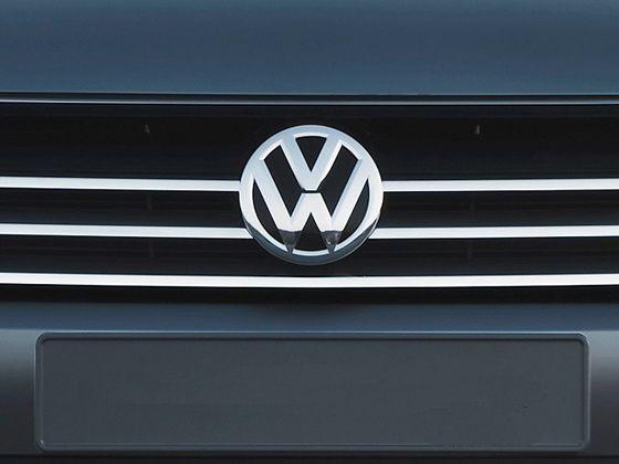 Volkswagen grille