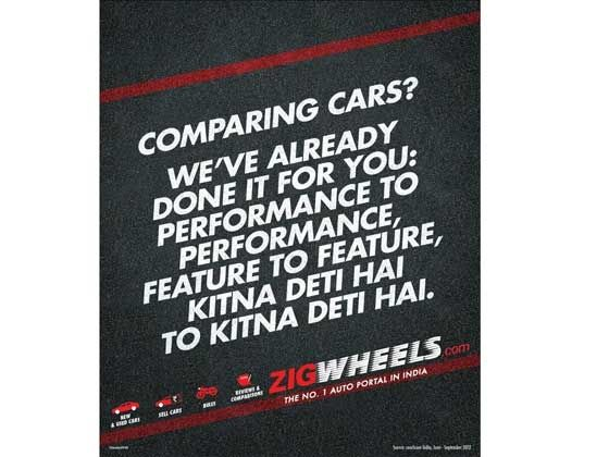 SHARE a ZigWheels post and win exciting gifts