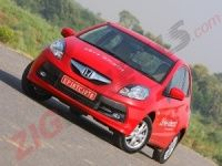 Honda Brio Automatic launched at Rs 5.74 lakh