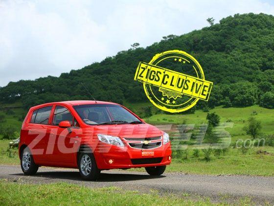 New Chevrolet Sail UVA review